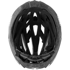 ABUS Tec-Tical 2.1 Casco de carretera, velvet black